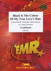 Black Is The Colour Of My Love's Hair