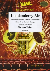 Londonderry Air (Instrument Solo)