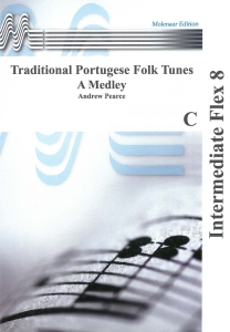 A Medley of Traditional Portugese Folk Tunes