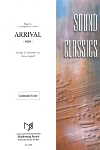 Arrival, Concert Band