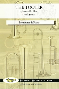 Der Blaser, Posaune & Klavier