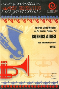 Buenos Aires, Orchestre d'Harmonie