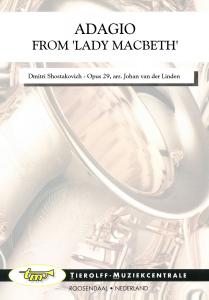 Adagio - de 'Lady Macbeth'