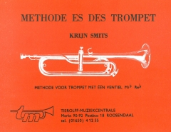 Methode Es Des Trompet