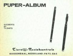 Pijper Album