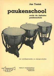 Paukenschool