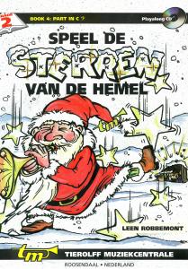 Speel De Sterren Van De Hemel 4, C bassleutel