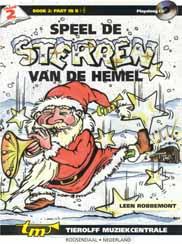 Speel De Sterren Van De Hemel 5, Bb bassleutel