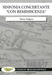 """Sinfonia Concertante """"Con Reminiscenza"""""""