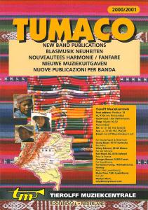 Catalogue Tumaco