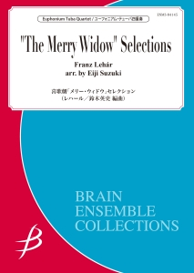 The Merry Widow Selections