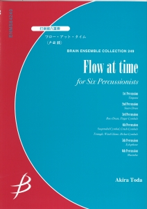 Flow at time