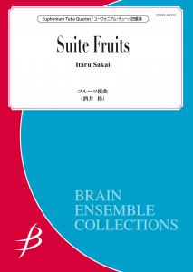 Suite Fruits