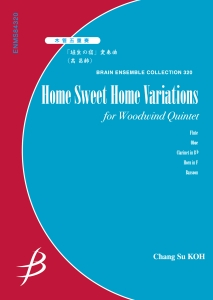 Home, Sweet Home Variations