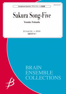 Sakura Song - Five