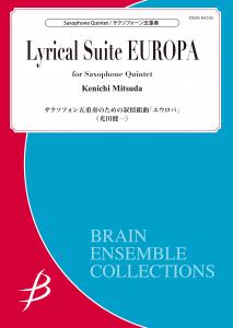 Lyrical Suite EUROPA