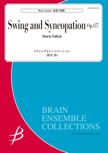 Swing and Syncopation (Op.157)