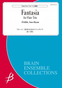 Fantasia for Flute Trio