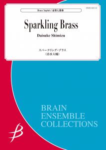 Sparkling Brass