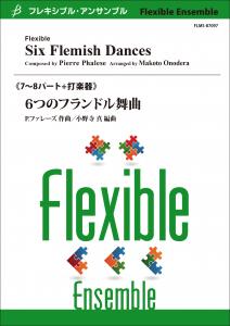 Six Flemish Dances