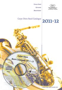 Scherzetto für Oboe und Blasorchester, Concert Band