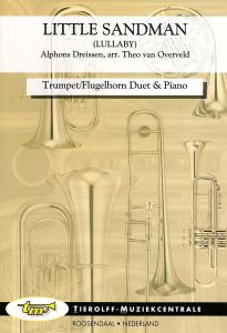 Petit Marchand de Sable, 2 Trompettes & Piano