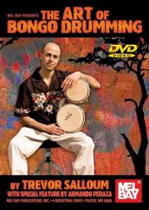 The Art of Bongo Drumming