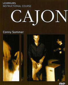 Cajon – Instructional Course