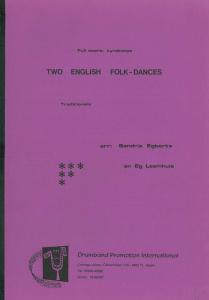 Two English Folkdances