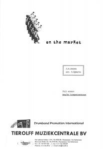 On The Market, Bes/Es