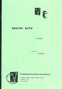 Spanish Bells, Malletband