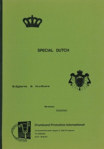 Special Dutch, Malletband