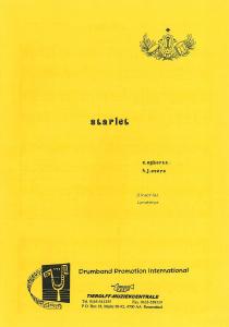 Starlet, Lyrakorps