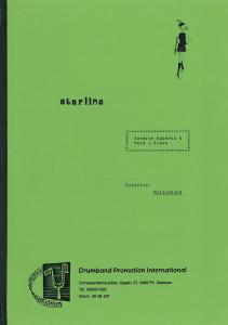 Starline, Malletband