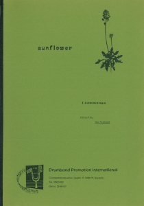 Sunflower, Malletband