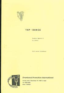 Tap-Dance, Lyrakorps