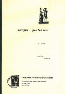 Tempus Perfectum, Lyrakorps