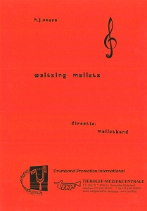 Waltzing Mallets, Malletband