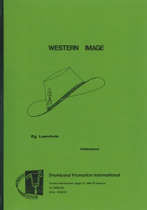 Western Image, Malletband