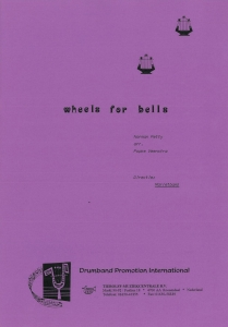 Wheels For Bells, Malletband