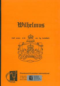 Wilhelmus, G/D Trompetterkorps