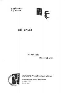 Zillertal, Malletband