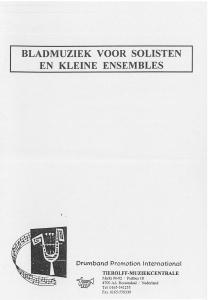 Oude DPI catalogus