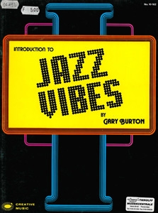 Introduction To Jazz Vibes