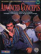 Advanced Concepts, incl. 2 cd's
