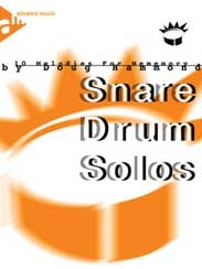 10 Melodies For Memory - Snare Drum Solos