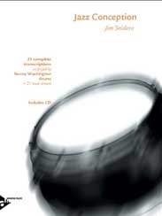 Jazz Conception (drums), incl. cd.