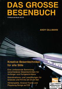 Grosse Besenbuch, incl. cd.