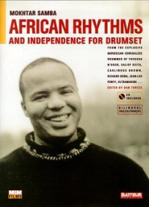 African Rhythms and Independence, incl. cd.