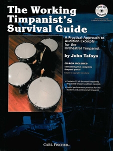 The Working Timpanist's Survival Guide
